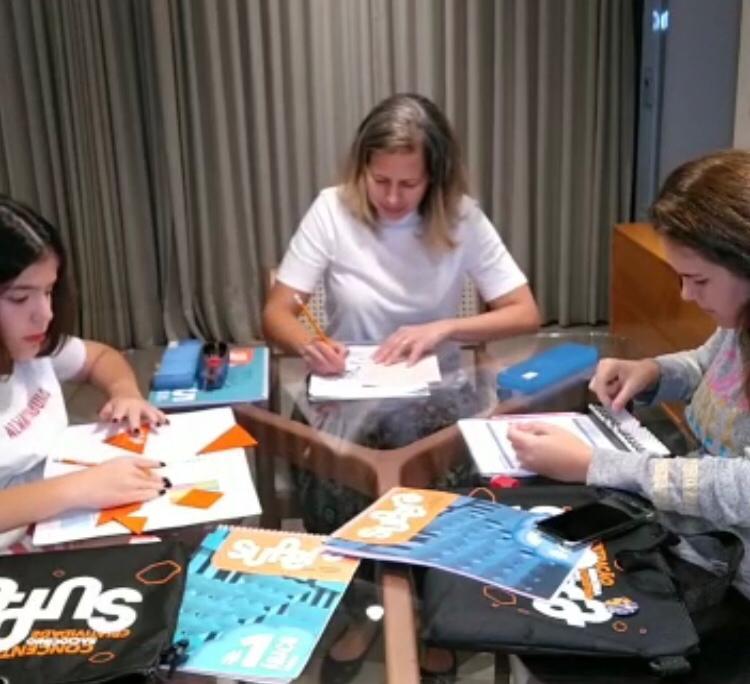 SUPERA oferece aulas on-line aos alunos - SUPERA - Ginástica para o Cérebro