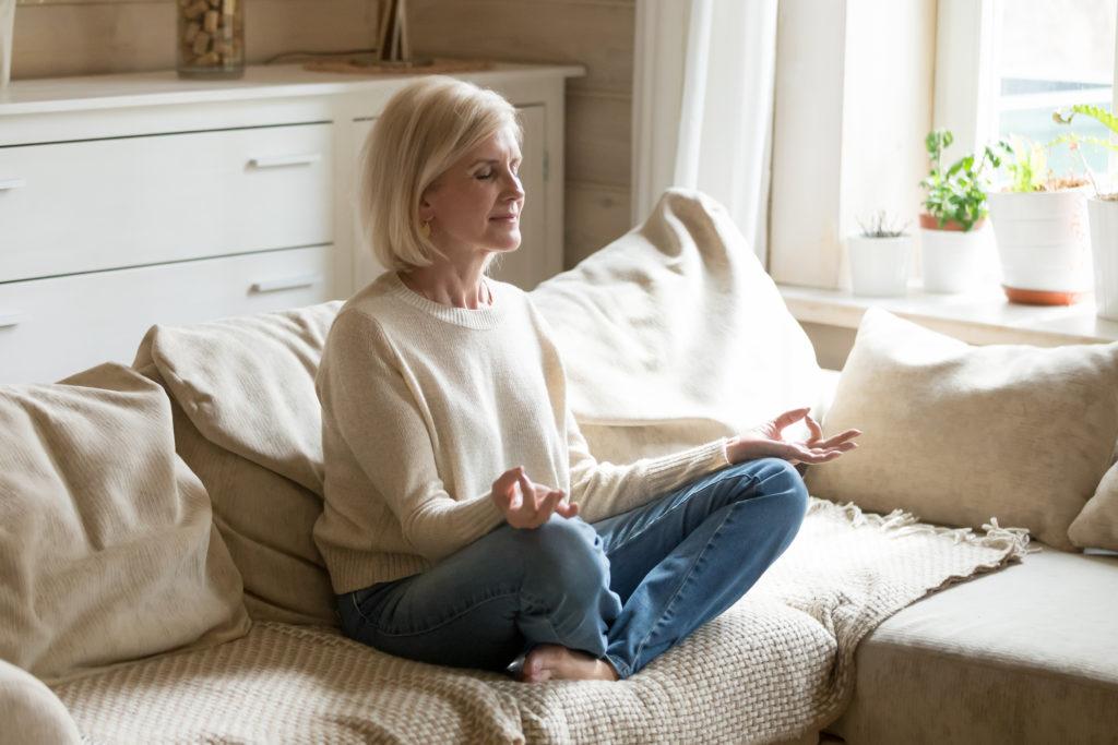Mindfulness – 5 passos para manter sua saúde mental - SUPERA - Ginástica para o Cérebro