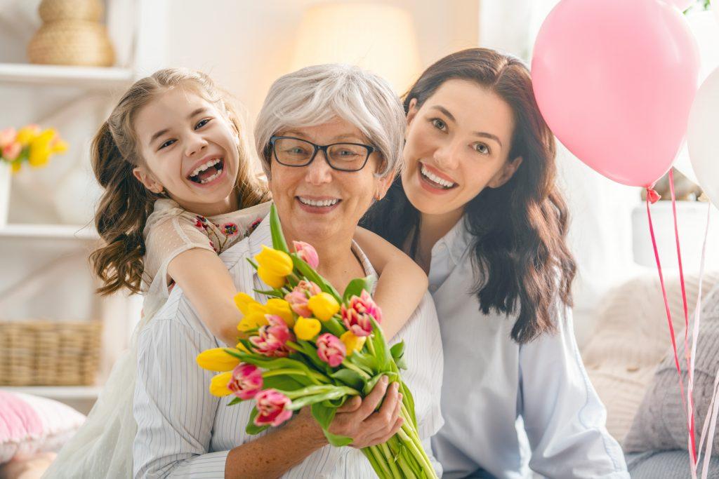 Dia das Mães: como o amor materno transforma - SUPERA - Ginástica para o Cérebro