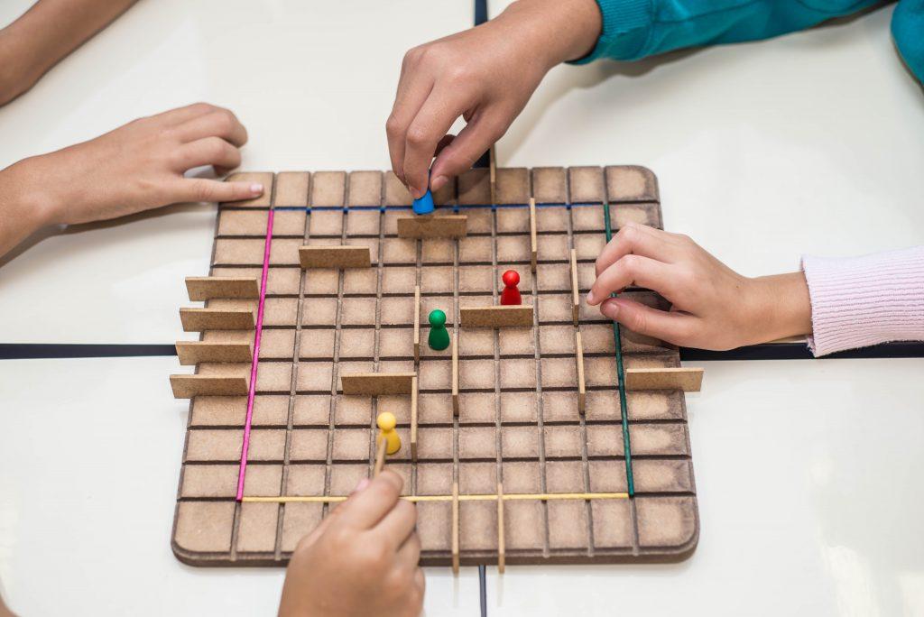 Jogos SUPERA são opção de diversão para famílias na quarentena - SUPERA - Ginástica para o Cérebro