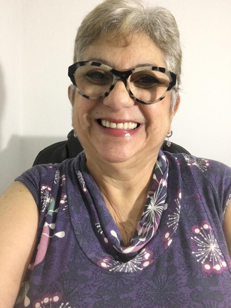 Entrevista: Dra. Ceres Ferreti - SUPERA - Ginástica para o Cérebro