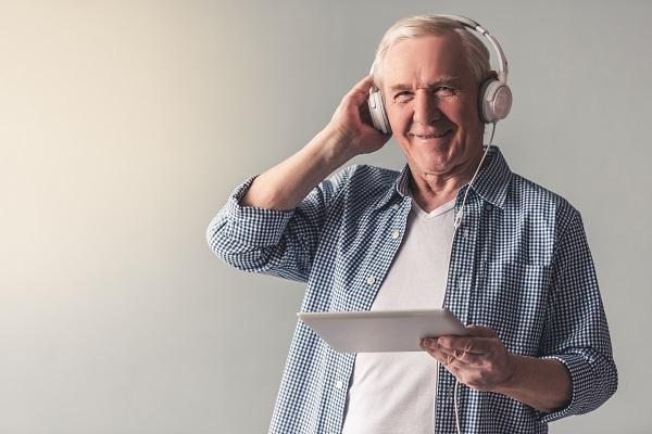Entrevista: como a música atua na amenização dos sintomas de Alzheimer - SUPERA - Ginástica para o Cérebro
