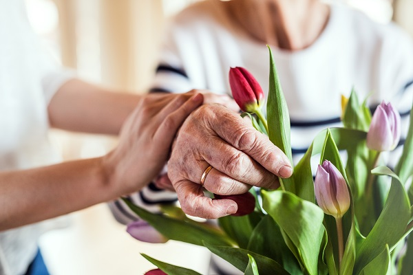Dia do idoso - Um olhar para o ciclo da vida - SUPERA - Ginástica para o Cérebro