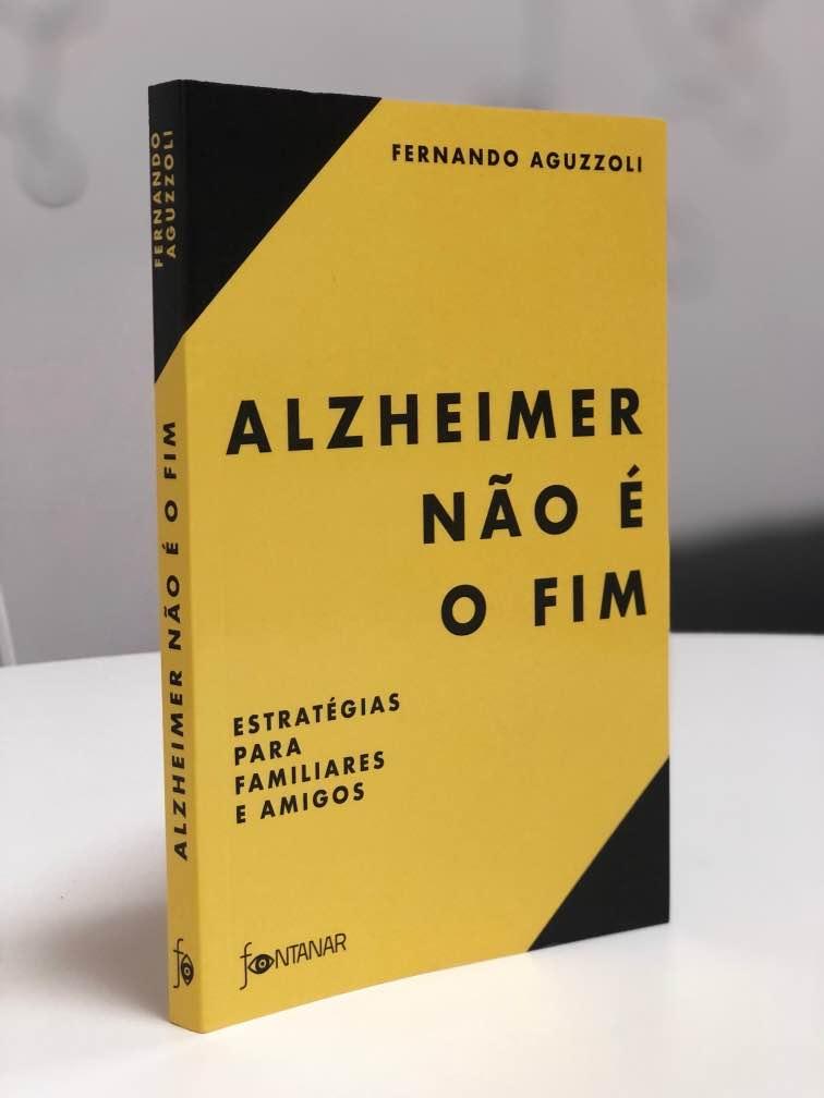 Alzheimer não é o fim: um guia para cuidadores - SUPERA - Ginástica para o Cérebro