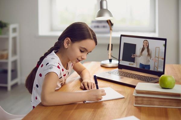 10 dicas para melhorar o desempenho do seu filho nas aulas on-line - SUPERA - Ginástica para o Cérebro