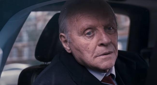 O filme The Father sob a ótica da Gerontologia - SUPERA - Ginástica para o Cérebro
