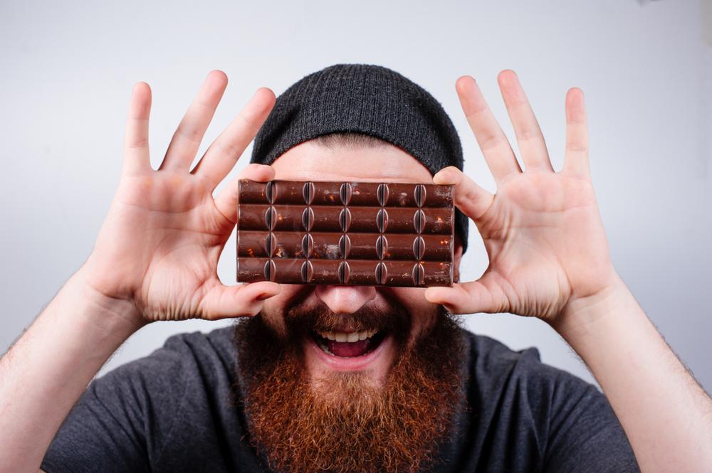 Chocolate: além de ser gostoso, faz bem para a saúde do cérebro! - SUPERA - Ginástica para o Cérebro