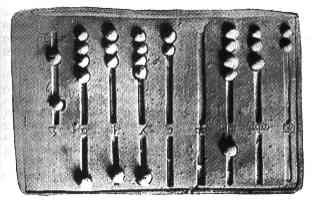 O que é o ábaco, instrumento milenar de fazer cálculos? - SUPERA - Ginástica para o Cérebro