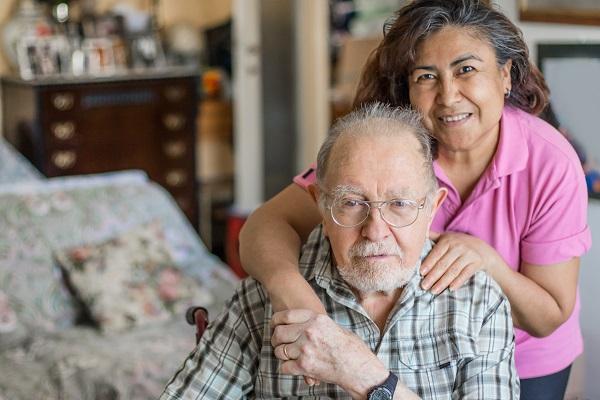 A arte de cuidar: a resiliência do cuidador de idosos com Doença de Alzheimer - SUPERA - Ginástica para o Cérebro