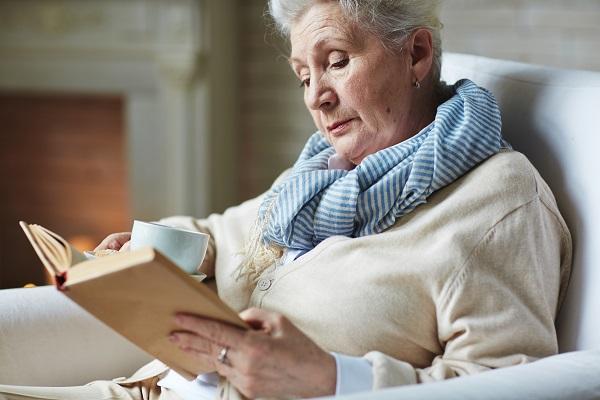 Dia da leitura: como ler um livro estimula o seu cérebro - SUPERA - Ginástica para o Cérebro