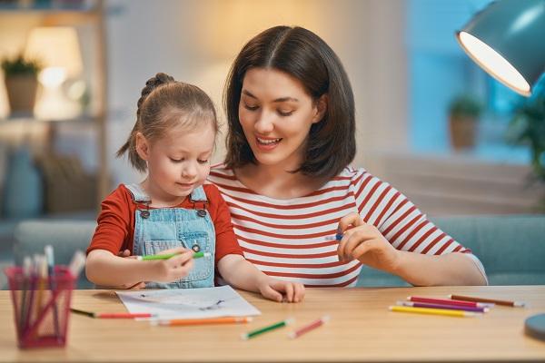 Dia das Crianças: como estimular o cérebro do seu filho em casa - SUPERA - Ginástica para o Cérebro