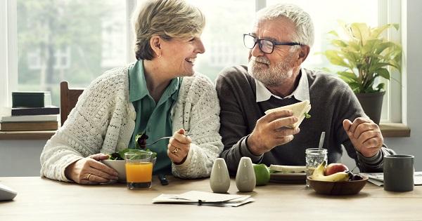 A aposentadoria e seu planejamento no processo de envelhecimento - SUPERA - Ginástica para o Cérebro