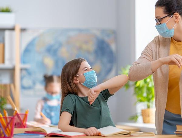 Volta às aulas presenciais: como ajudar as crianças a recuperar o interesse pela escola - SUPERA - Ginástica para o Cérebro